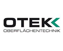 OTEK Logo